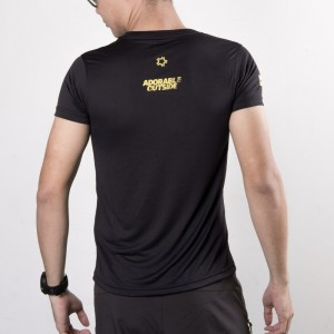 Active Wear - Black - Badass Inside