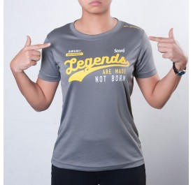Active Wear - Grey - Legends
