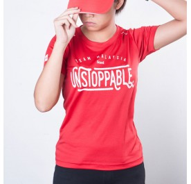 Active Wear - Red - Unstoppable