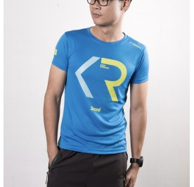 Active Wear - Blue - KR