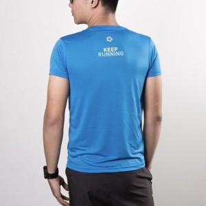 Active Wear - Blue - KR