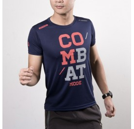 Active Wear - Dark Blue - Combat