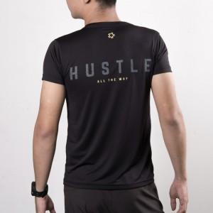 Active Wear - Black - Humble