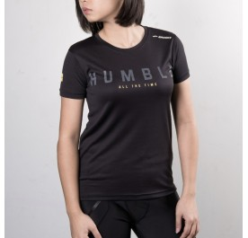 Active Wear - Black - Humble