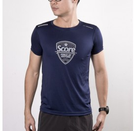 Active Wear - Dark Blue - Score Shield