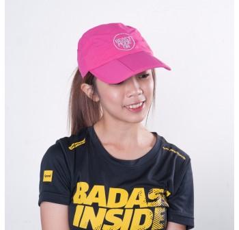 Sports Cap - Pink - Beast Mode On