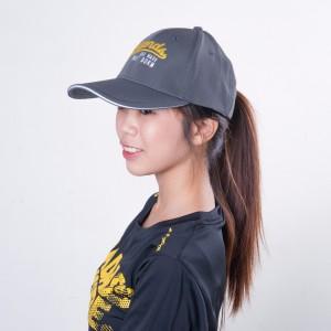 Baseball Cap - Grey - Legends