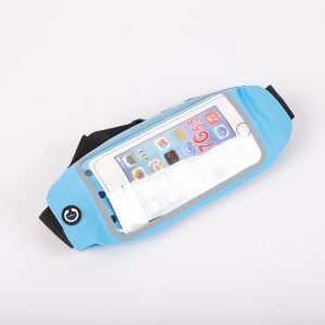 Touch Screen Sports Pouch