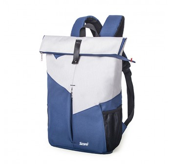 Backpack with Laptop Bag
