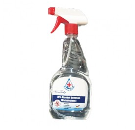 500ml Disinfectant Solution