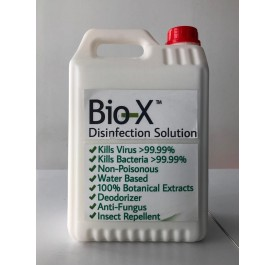 5L Disinfectant Solution