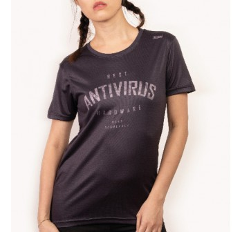 Active Wear - Black - Anti Virus
