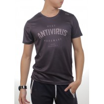 Active Wear - Black - Anti Virus