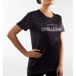 Active Wear - Black - Challenges