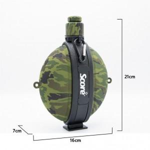 BPA Free Foldable Bottle