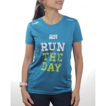 Active Wear - Blue - Score Run (Day) Edition Event