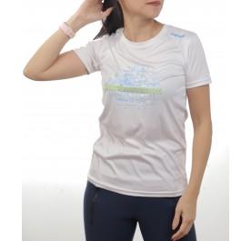 Active Wear - White - Score Marathon (RTN) - 21 KM Edition Event