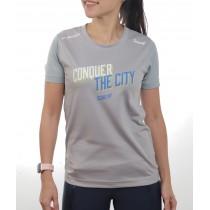 Active Wear - Grey - Score Run Edition - 21 KM Edition Event