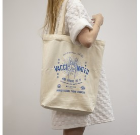 Limited Edition Canvas Bag