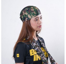 Sports Bandana - Army Camo