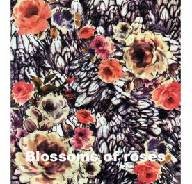 Sports Buff - Blossoms of Roses
