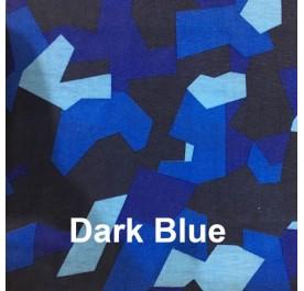 Sports Buff - Dark Blue