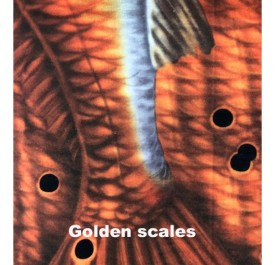 Sports Buff - Golden Scales