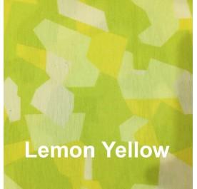 Sports Buff - Lemon Yellow
