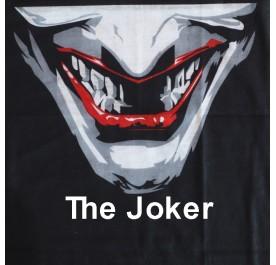 Sports Buff - The Joker