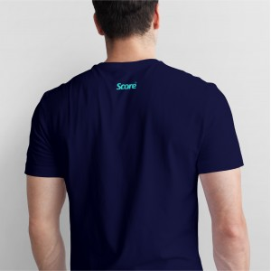 Active Wear - Dark Blue - Fearless
